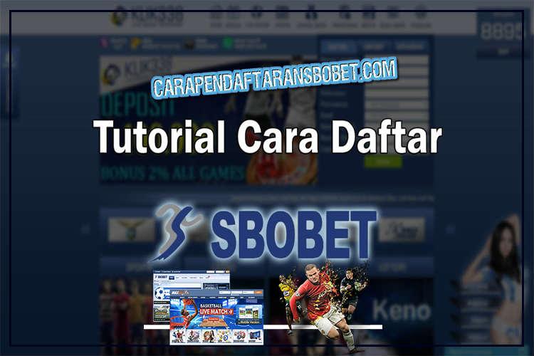 Bandar Agen Taruhan Judi Bola SBOBET Casino IDN Poker Online