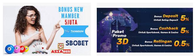 Cara meraih banyak keuntungan dari promosi di situs resmi sbobet