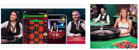 Judi Live Casino Sbobet Terpecaya Dengan Keuntungan Besar