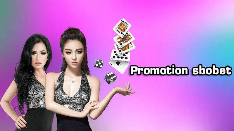 Promosi agen resmi judi online sbobet paling menguntungkan